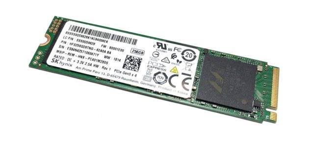 SSD M 2 to my HP ENVY x360 - m6-aq105dx - HP Support Community - 6949524