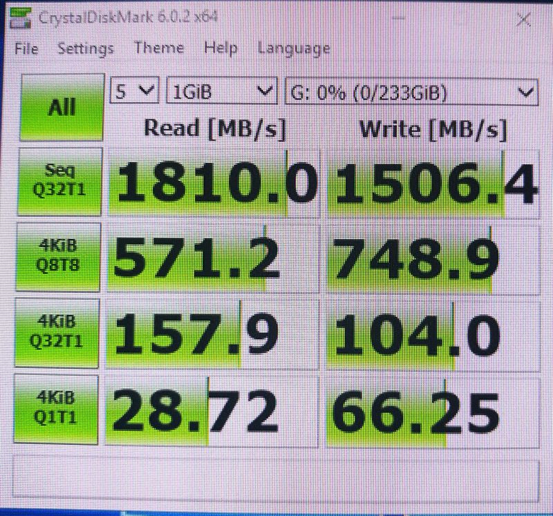 Solved: Booting to NVMe ON Z820 HP AND Z600 - Page 2 - HP