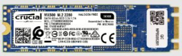 500gb sata m 2 ssd - Page 2 - HP Support Community - 6959600