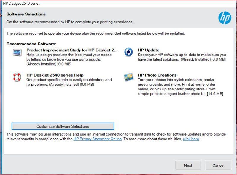 free download hp solution center for windows 10