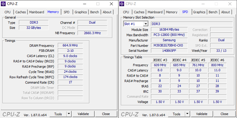 Z600 BIOS, Memory and CPU Upgrade - HP Support Community