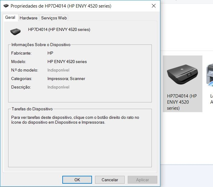 Solved: HP Envy 4525 install/connect problem - HP Support Community