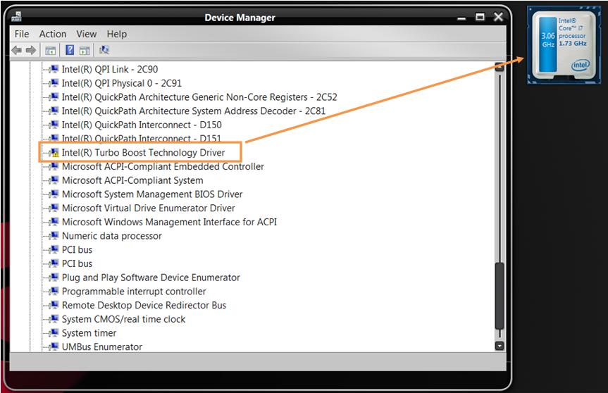 Процессор intel core i5 скачать драйвер