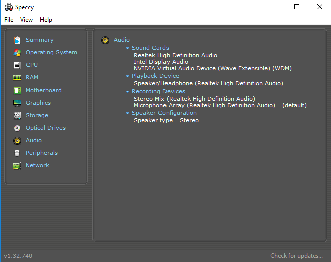 Solved: B&O sound system issue  - HP Support Community - 7103392