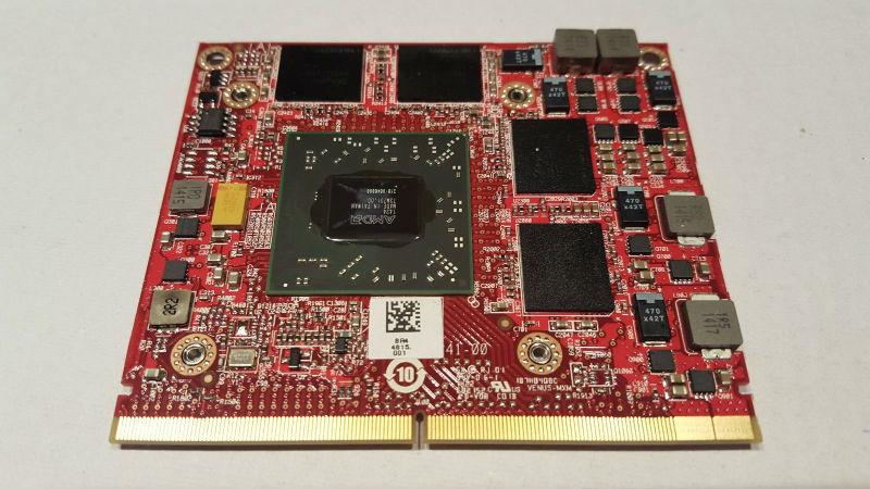 Solved: HP 800 G1 usdt mxm graphics card upgrade - not