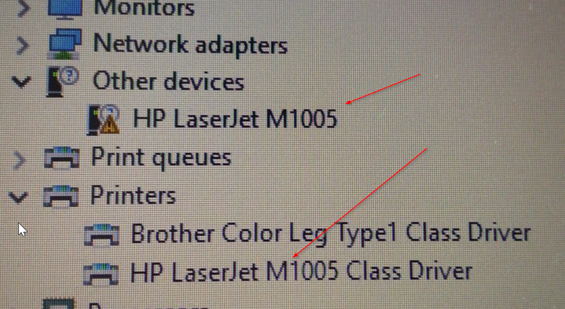 hp laserjet m1005 mfp driver scanner download