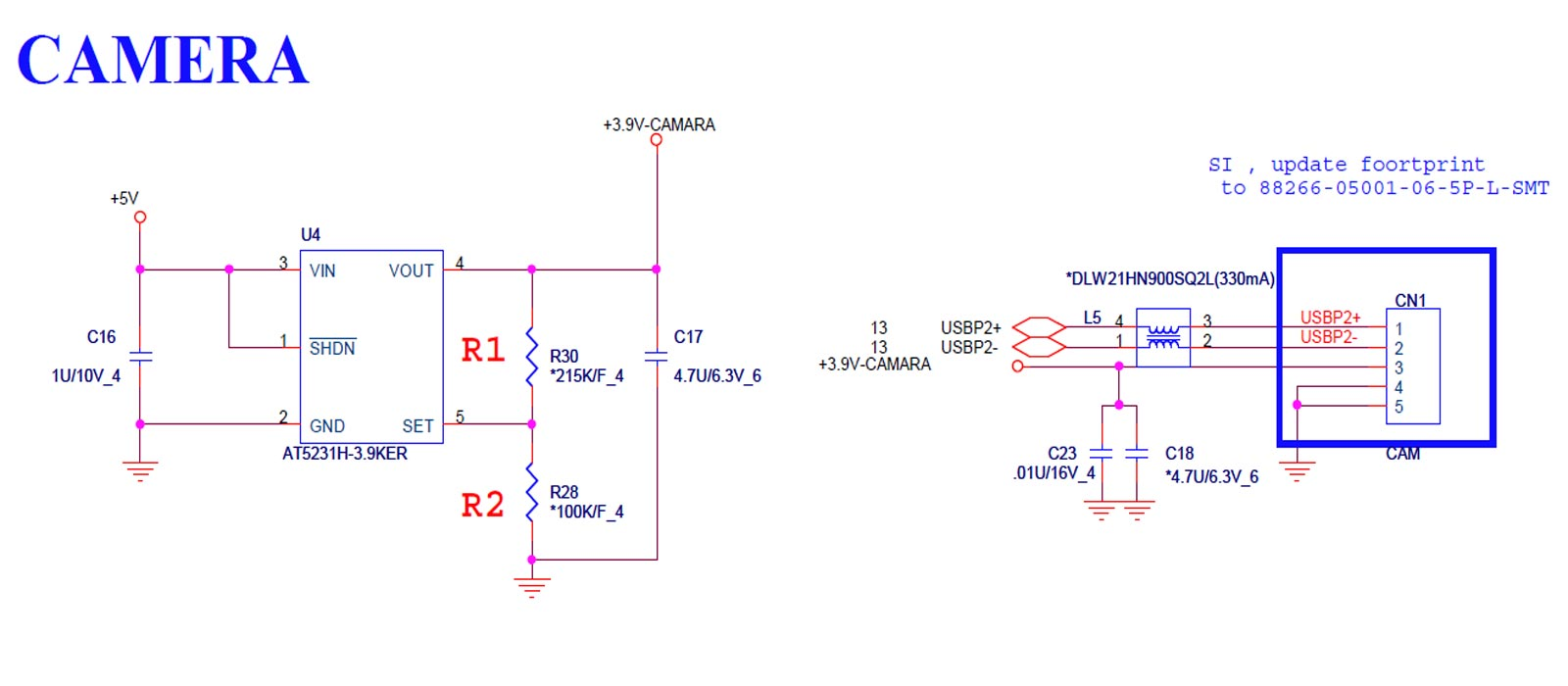 Camera Usb Wire Schematic - Wiring Diagram For Light Switch •