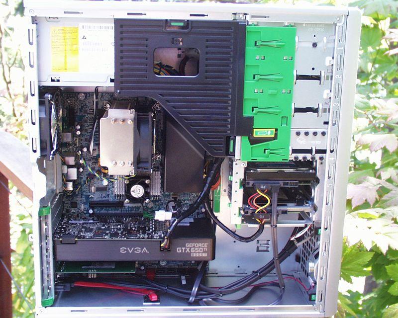 Z400 chipset fan added.JPG