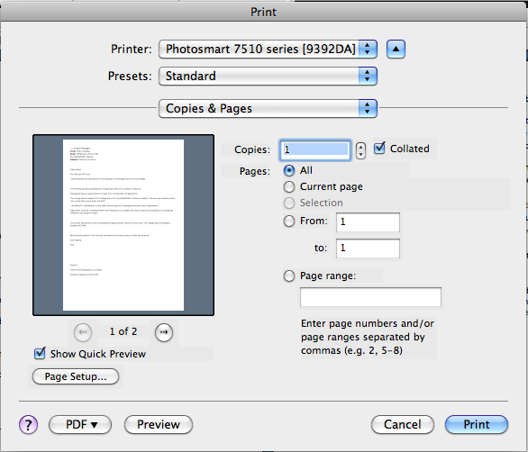 how to print on both sides mac microsoft word