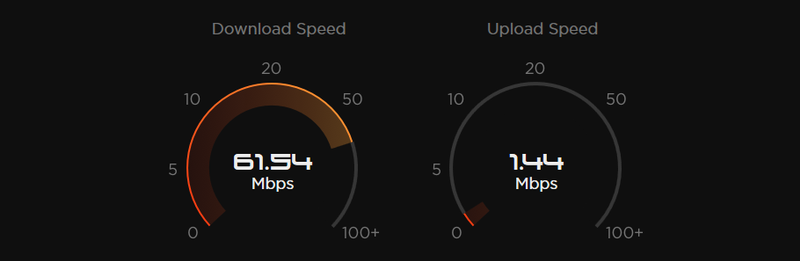 Very slow wifi and ethernet download speeds on new HP OMEN 1