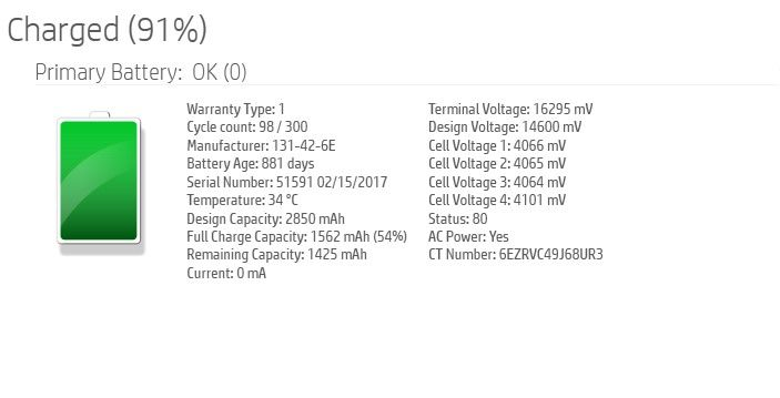 Notebook Hardware and Upgrade Questions topics