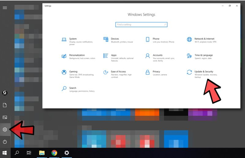 Go-to-Update-and-Security-settings-Windows-10