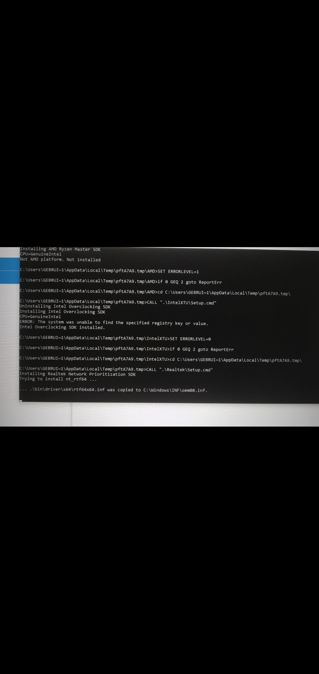 Solved: Hp omen command center - HP Support Community - 7205271