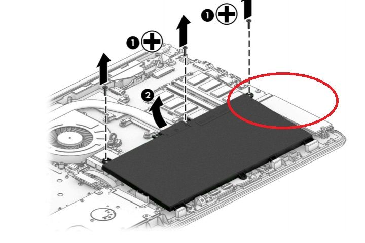 Does hp 15-db0226ur laptop support NVMe ssd? - HP Support