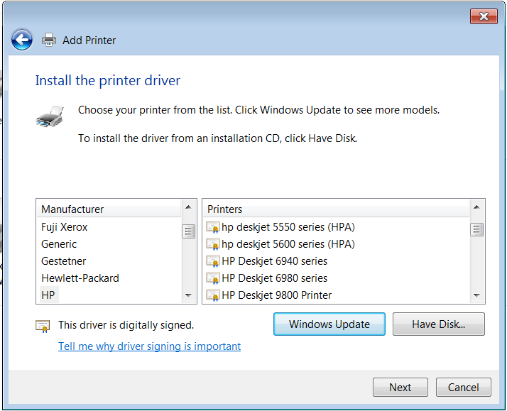 Solved: photosmart p1000 printer driver for windows 7 hp support.