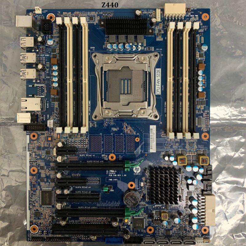 Z440 Motherboard