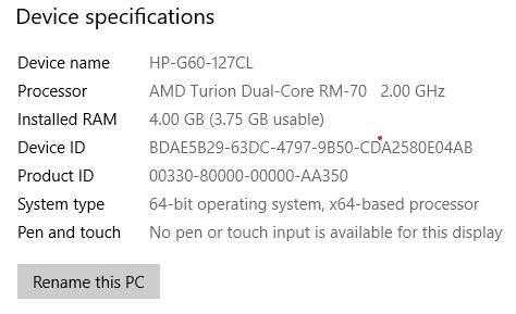 HP G60-127GL Device Description.png