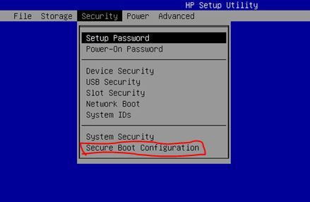 secure boot config.JPG