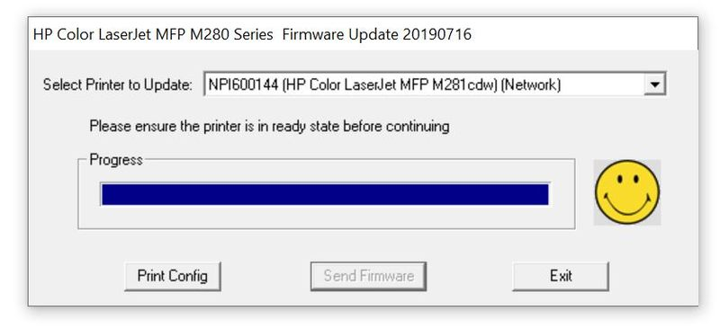 hp update firmware.JPG