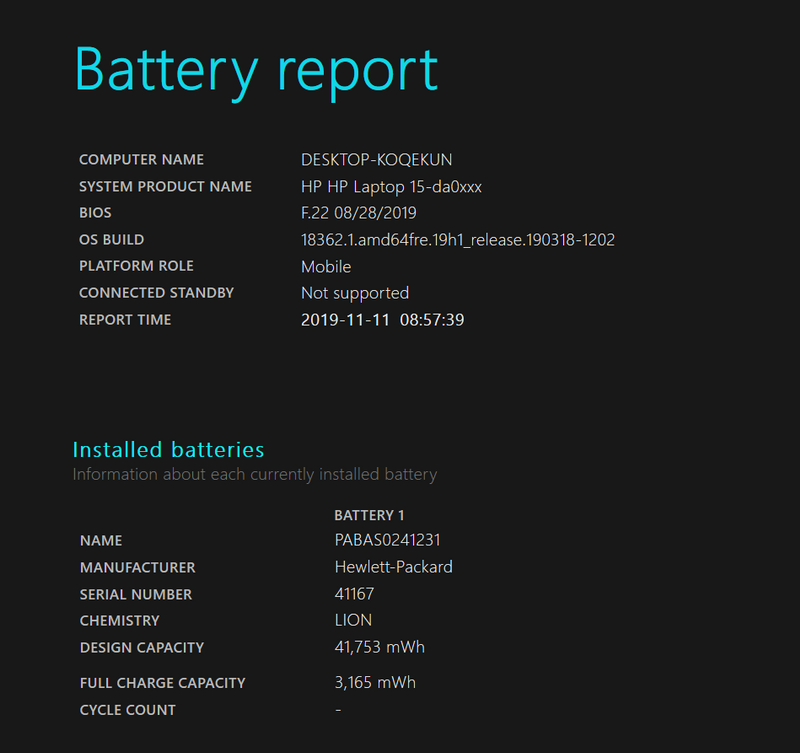 battery report bash.PNG