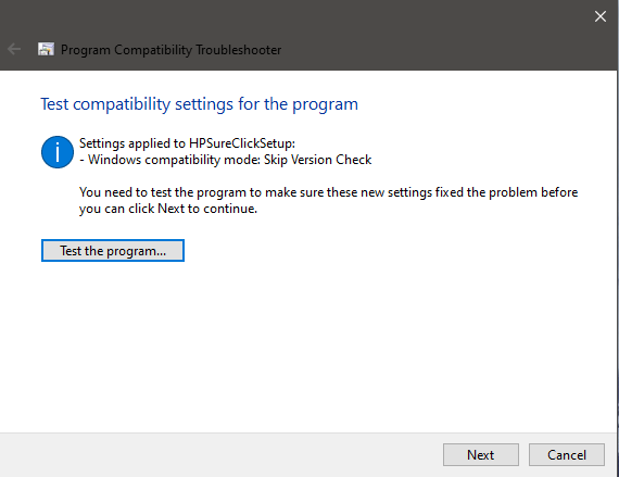 HP_Sure_Click_Install_MSIEXEC_Troubleshooter_Skip_Version_Check.png
