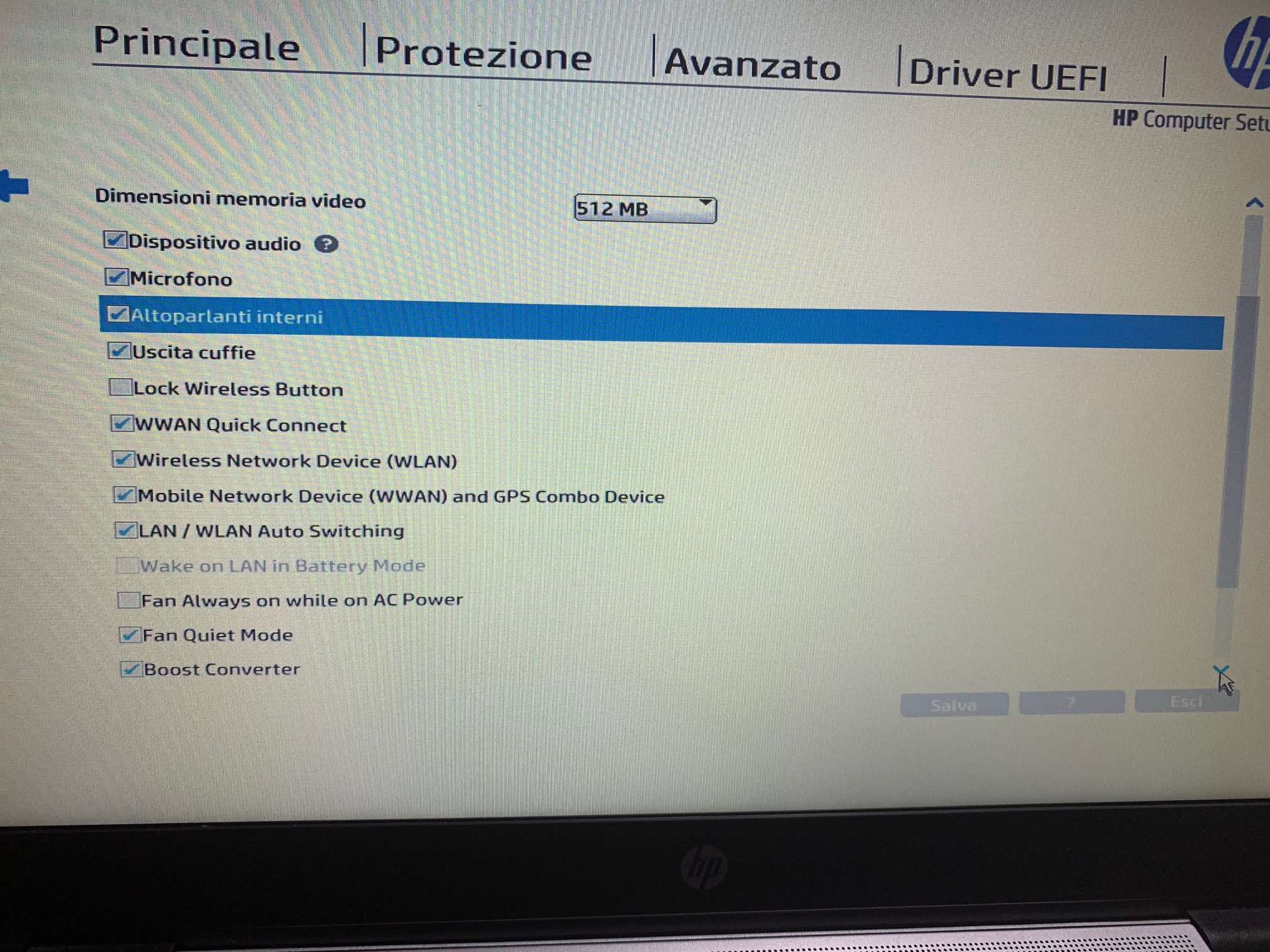 HP Elitebook 10 G10 Bluetooth not detected   HP Support Community ...