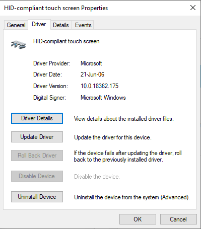 HID compliant touch screen driver update.PNG