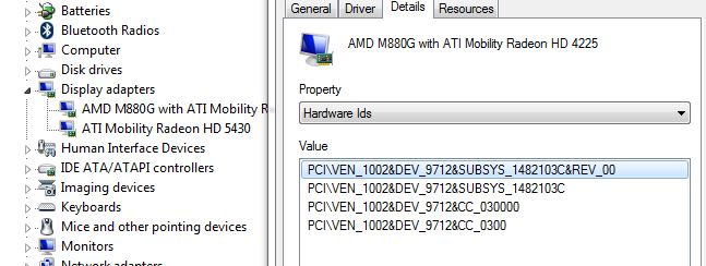 AMD Display driver stopped responding and has recovered - HP
