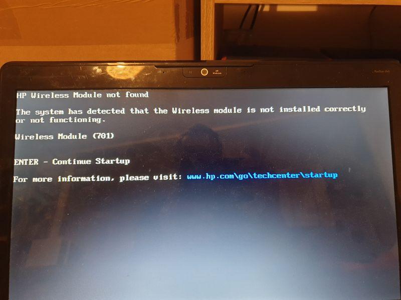 Wireless module error.jpg
