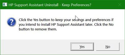 HP Support Assistant Uninstall - Keep Preferences.jpg
