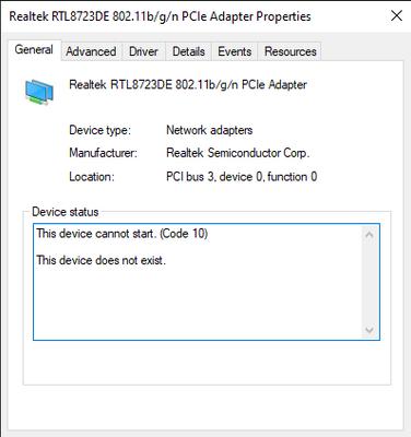 Realtek RTL8723DE 802.11b_g_n PCIe Adapter Properties 29-05-2020 09_47_45 PM.png
