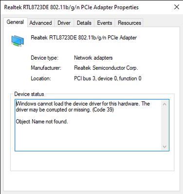 Realtek RTL8723DE 802.11b_g_n PCIe Adapter Properties 30-05-2020 08_40_45 PM.png