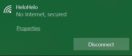 i restartd my router [not reset], restarted laptop, switched user. Then i switched devices to find out wifi had no problems.
