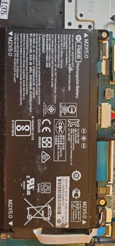 Original battery