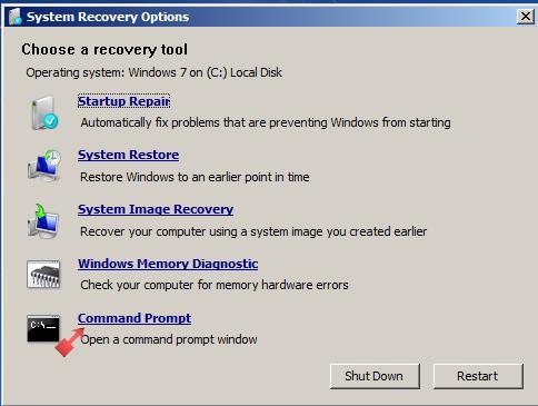Fatal System Error on Laptop Running Windows 7 STOP: c000021