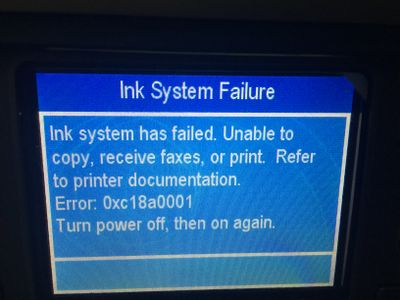 HP Ink Systrem Failure.JPG