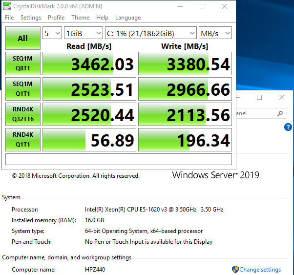 speed test with special bios settings best.png