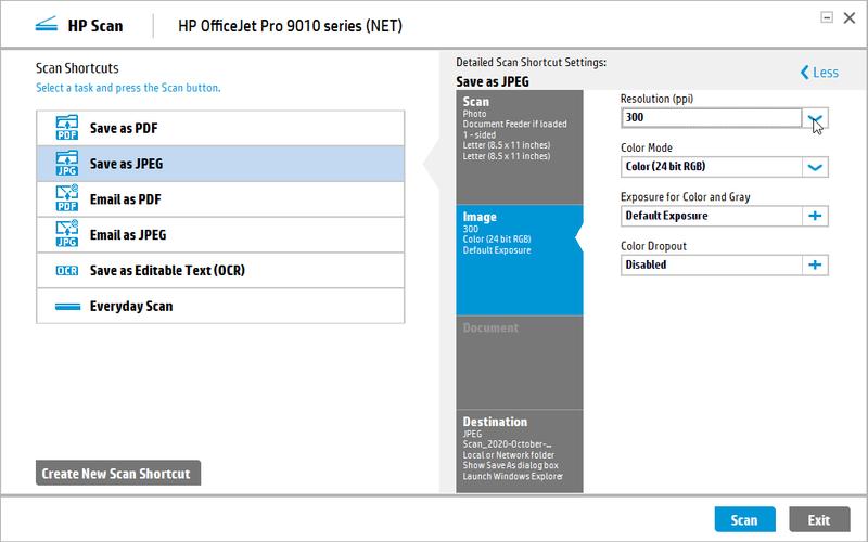 2020-10-06 16_25_17-HP Scan - HP OfficeJet Pro 9010 series (NET).png