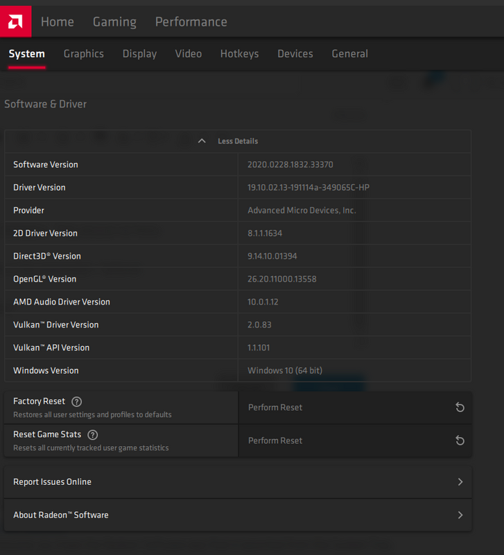 Radeon Software No-Update.PNG