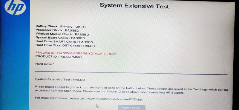 System_Extensive_Test