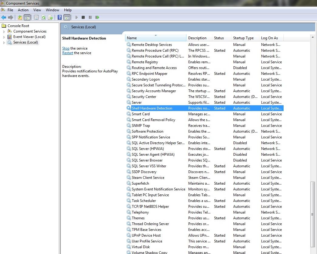 How do I kill HP Installer???????? - HP Support Community - 1580713