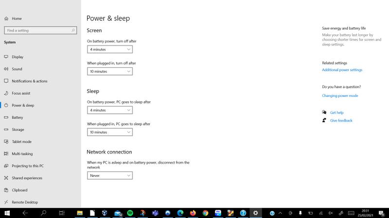 Power settings (Sleep time(.png