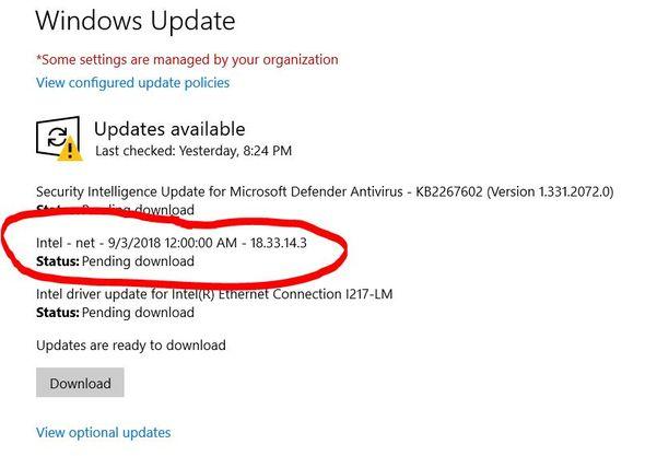 HP Zbook Windows update intel 2.JPG
