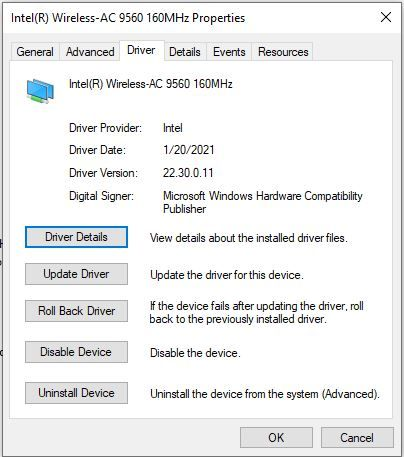 devicemanager_driver version.JPG