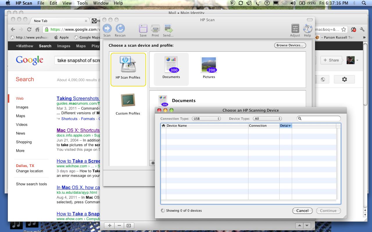 hp deskjet 1050 software for mac 10.7