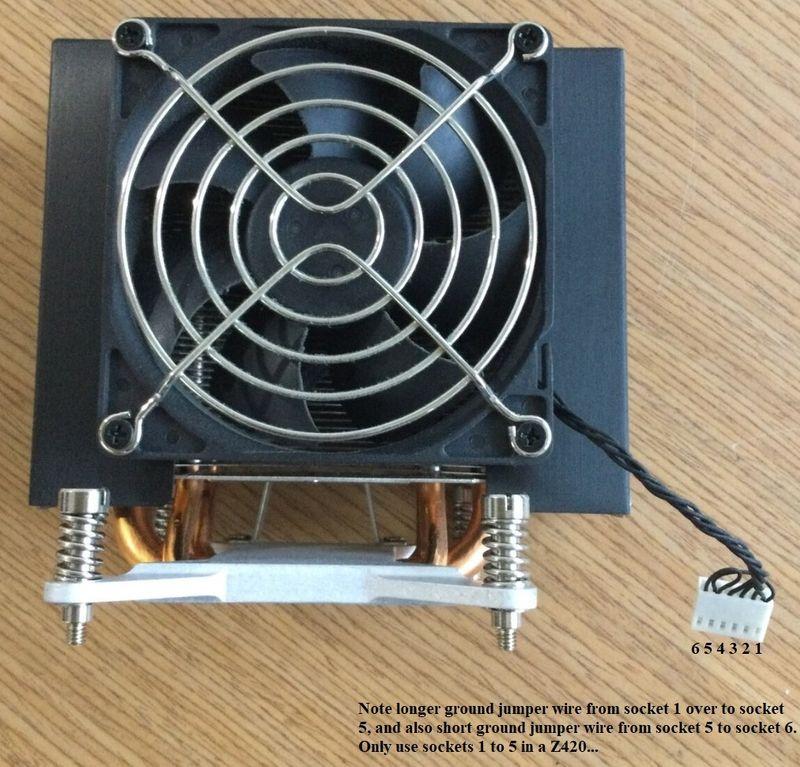 Z440 heatsink has twice cooling area....jpg