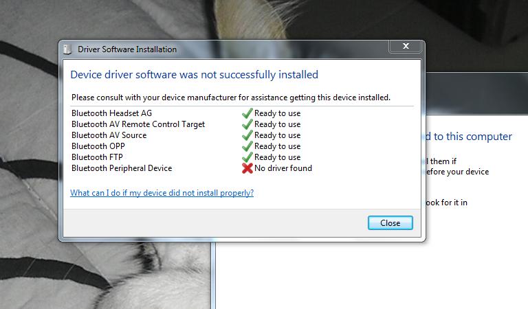 Скачать бесплатно драйвер bluetooth для windows 7