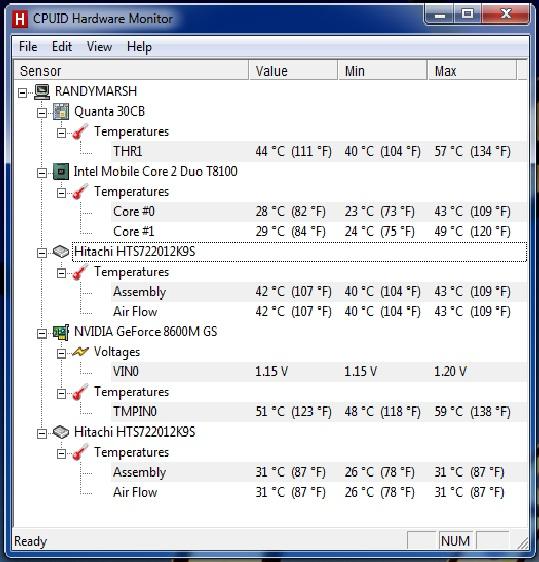 Solved: Windows 7 Upgrade Guide for dv6000/dv9000 models