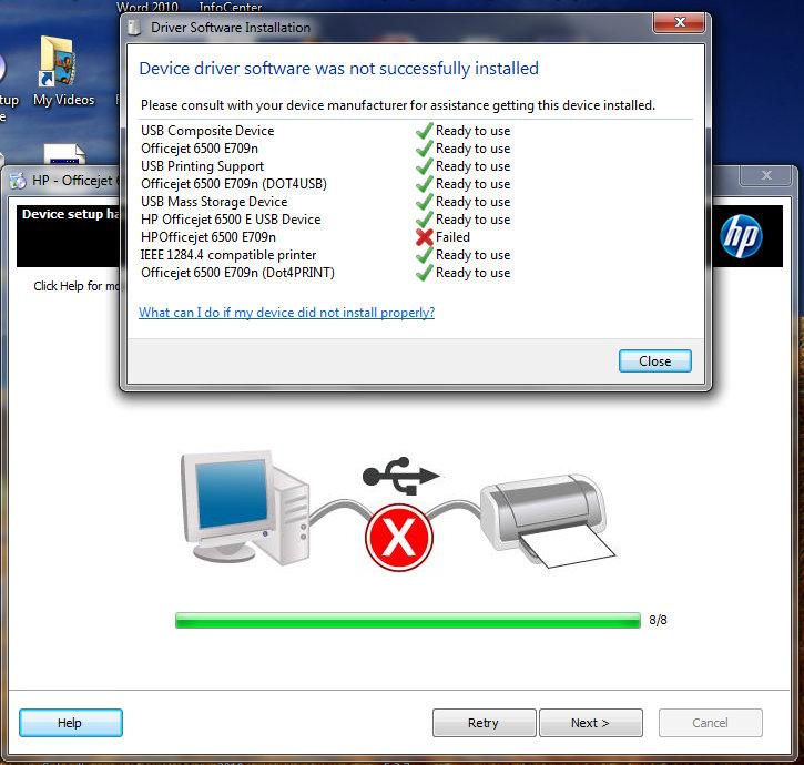 usb mass storage device driver windows 7 64 bit hp