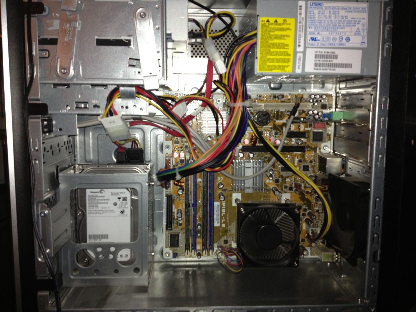 Intel g33 g31 p35 p31 express chipset driver.